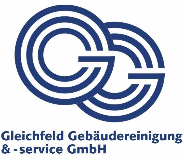 Gleichfeld Logo